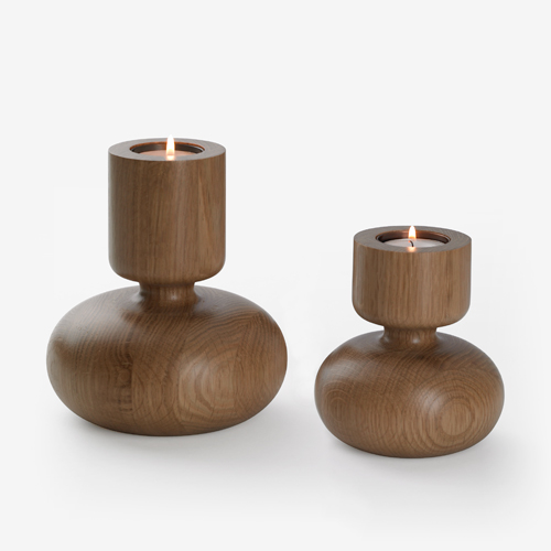 Cerme candle holder surya java furnindo cv for Candle holders out of wood