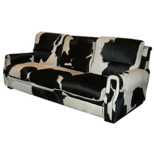 Sofa three seater