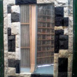 Block Stone