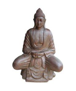 GRC statue