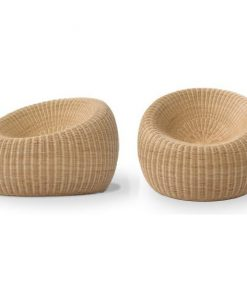 Wicker Furniture, Decoration And Accessories