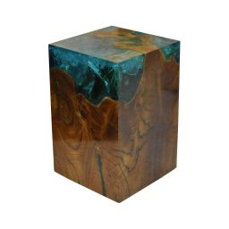 Resin Furniture, Decoration and Accessories