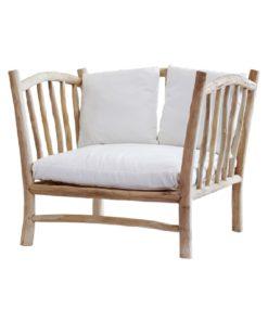 Wooden branc chair
