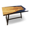 Rein wood dining table