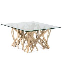 Brach coffee table