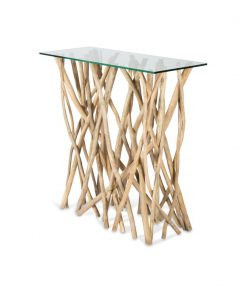 Branches table