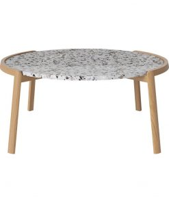 Cordon coffee table