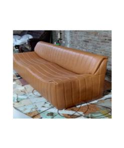 Sandra syntheric sofa
